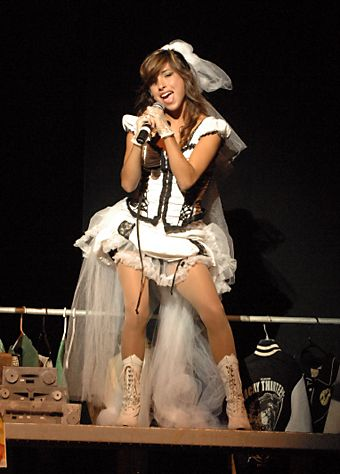 17 Best images about The Wedding Singer Costume ...
