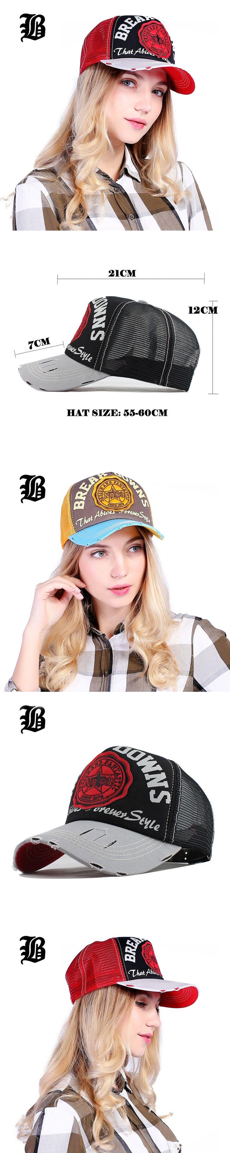 [FLB] Wholesale Baseball Cap summer snapback hats casquette embroidery letter cap bone girl hats for women men Trucker cap