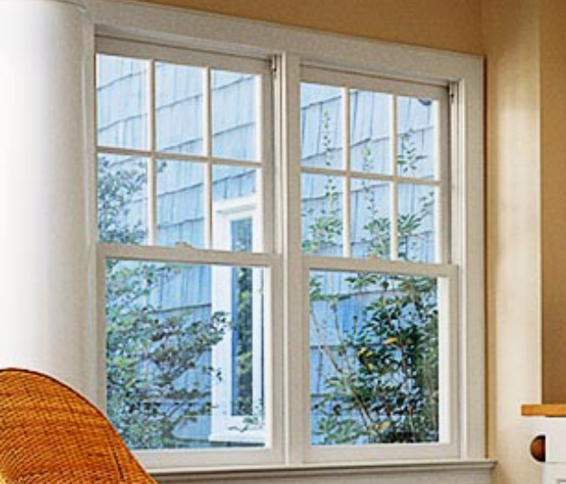 These Are Marvin Integrity Windows Which I Will Replace