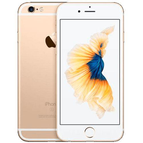 """iPhone 6s 128GB Apple Dourado - Touch ID - 4.7"""" - 12MP - NFC - iOS 9 - Desbloqueado Compre em oferta por R$ 2809.00 no Saldão da Informática disponível em até 6x de R$468,16. Por apenas 2809.00"""
