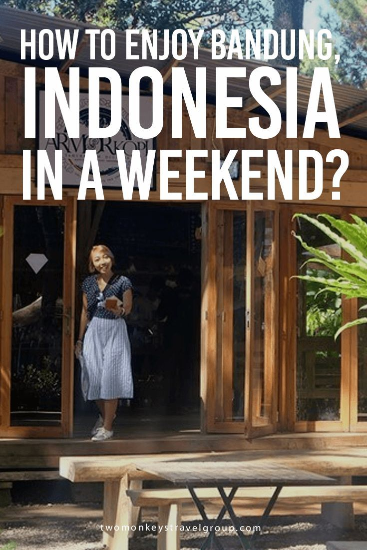 bandung the perfect weekend Jayakarta hotels & resorts for you who have been considering to spend a weekend in bandung, this promo is the perfect answer enjoy a 4 star hotel with the best price, starting from idr 595000 for one night and idr 1150000 for two nights.