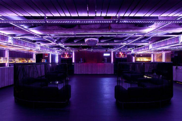 Galeria de Disco Club / Estudio Guto Requena & Maurício Arruda Arquitetos + Designers – 16