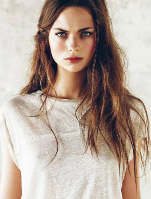 25 Peinados bohemios que amarás esta primavera | La Clé Privée