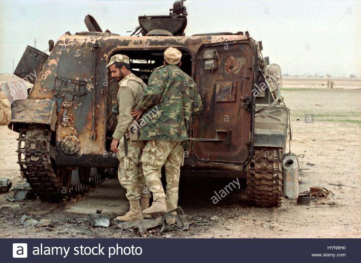 Battle of Khafji