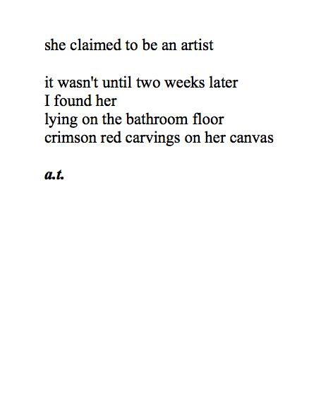 depression suicide quotes tumblr - photo #21