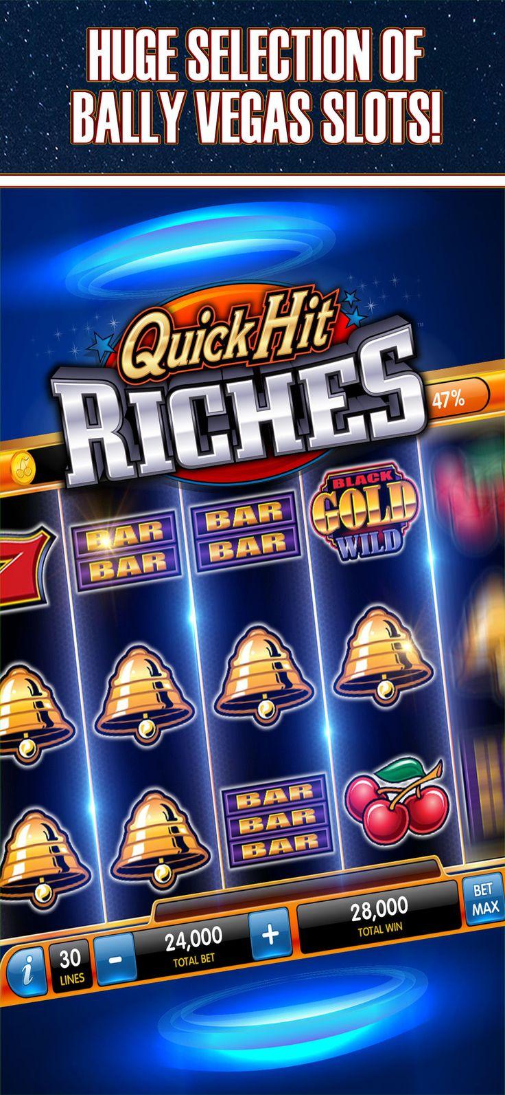 Casino Slots Quick Hits