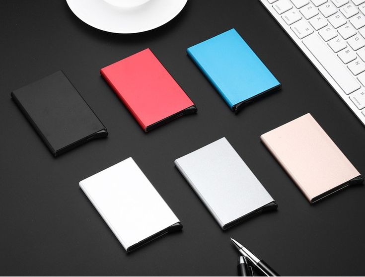 Thin and light Aluminium alloy Business name card credit card holder hand Spring cardcase poke out convenient Wallet Box case , https://myalphastore.com/products/thin-and-light-aluminium-alloy-business-name-card-credit-card-holder-hand-spring-cardcase-poke-out-convenient-wallet-box-case/,