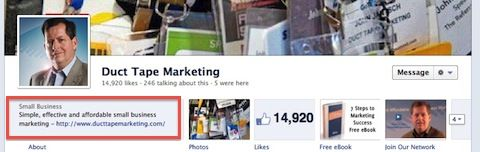 Tricks for using the New Facebook Page Design - in simple, clear language!