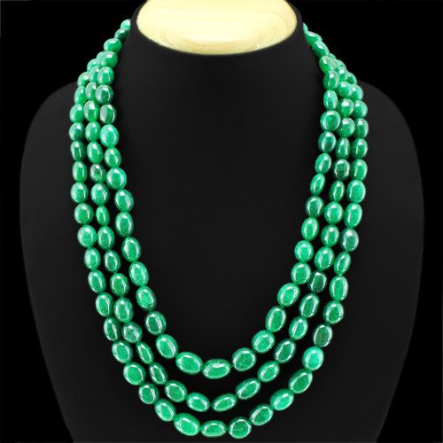 The domain name result.ly is for sale Beaded necklace
