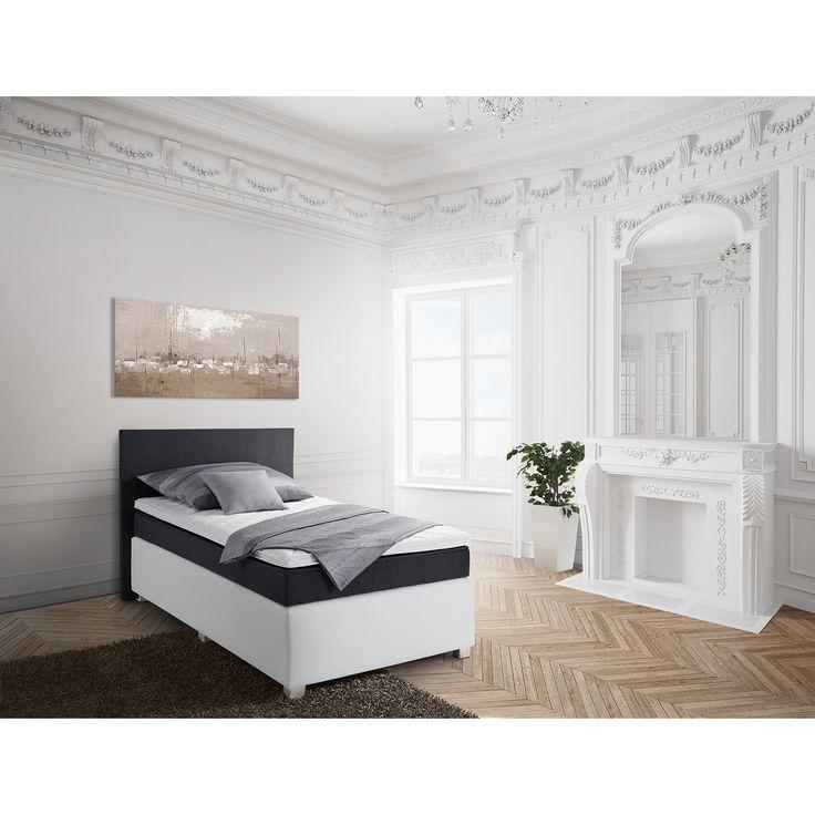 pin von m bel roller auf schlafen betten pinterest boxspringbett bett und m bel. Black Bedroom Furniture Sets. Home Design Ideas