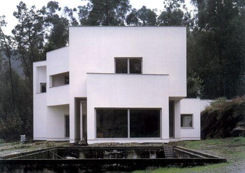 Casa vieira de castro alvaro siza pesquisa google for Croquis de casas