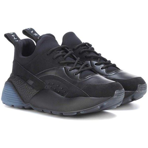 Stella McCartney Eclypse Sneakers ($630