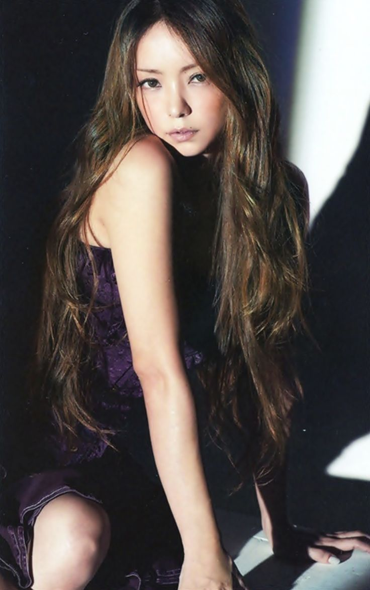 229 Best 安室奈美恵 Images On Pinterest Asian Beauty Centre