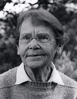 Barbara McClintock genetic scientist