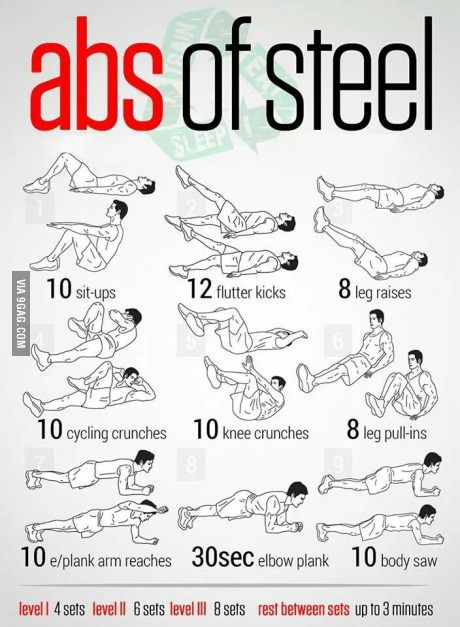 Find This Pin And More On Workout By Migueld3sousa.