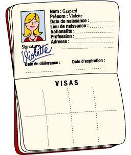 Le passeport du futur de Violette http://voyagesenfrancais.fr/spip.php?article2049