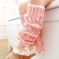18.95 Little Girls Lilly stylish boot sock/leg warmers for girls ages ...