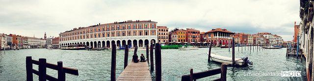 In attesa di un imbarco | Flickr – Condivisione di foto!