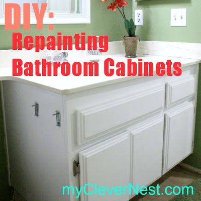 52 best images about master bath on pinterest for Cabinets quick