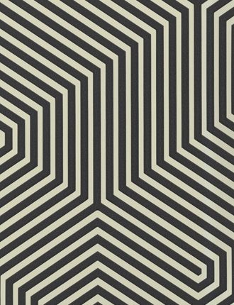 cole and son wallpaper geometric labyrinth