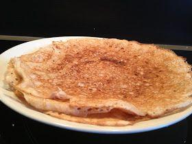 Les Gourmandises de Prunille: Crèpes sans gluten sans lait et sans oeuf !!!!