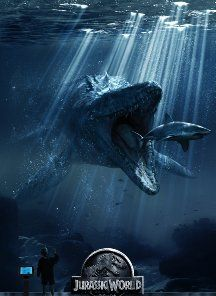 Jurassic World (2015) | click the image