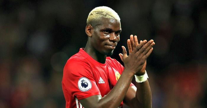 Episodio singolare quello che è accaduto a Paul Pogba mercoledì sera, subito dopo la vittoria in Coppa di Lega col suo Manchester United