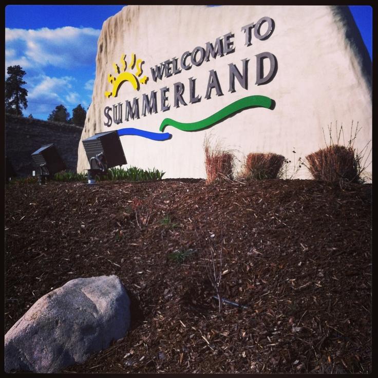 Summerland, BC