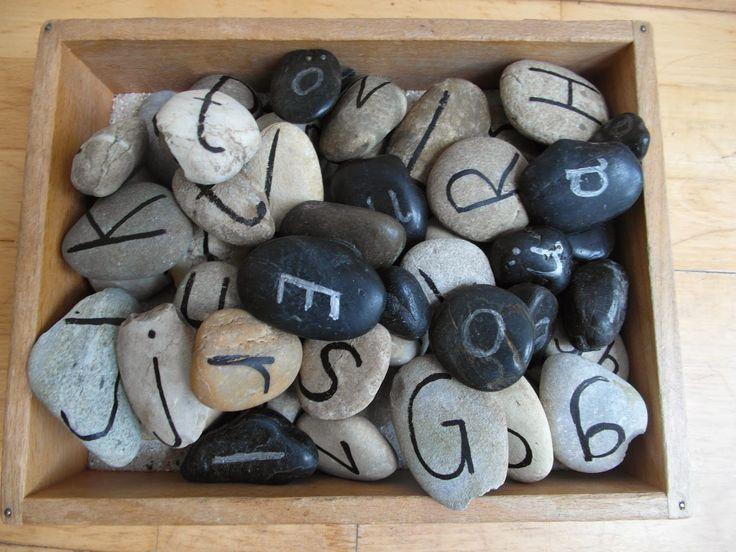 Kruschkiste: Eine Kiste voller Wörter
