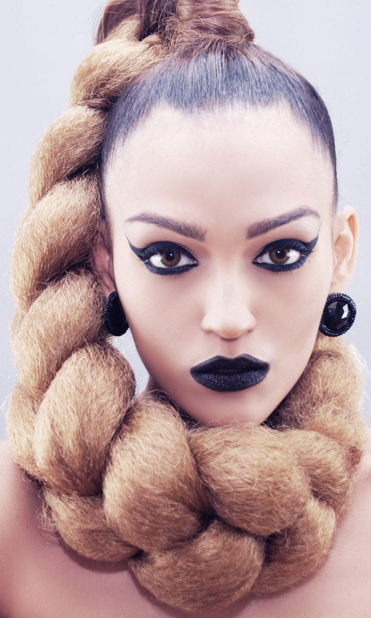High Fashion Makeup Photography   ... Photography. NJ/ NYC High Fashion, Artistic, MakeUp Photography S✧s