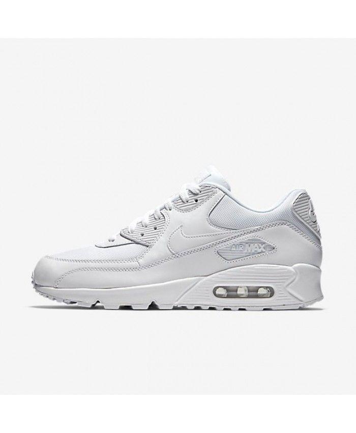 brand new 89389 cb069 Nike Shoes Air Max 90 Essential White White White White