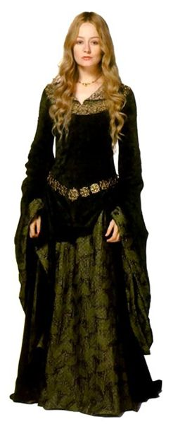 """Eowyn from """"Lord of the Rings"""""""