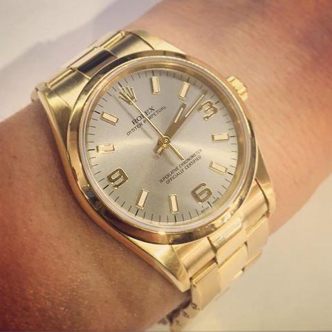 Montre Rolex 👌🏼 Rolex Watch  #vintage #secondhand #used #occasion #rolex…