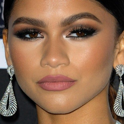 145957, Zendaya at the 2nd Annual Diamond Ball held at the Barker Hanger in Santa Monica on Thursday December 10, 2015. Photograph: © Thomas Janssen, Pacific Coast News. Los Angeles Office: +1 310.822.0419 FEE MUST BE AGREED PRIOR TO USAGE