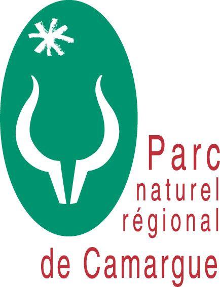 logo Parc naturel régional de Camargue - #parcornithologique