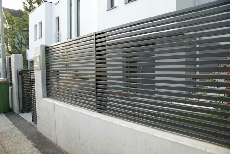 fences design - Buscar con Google