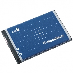 Acumulator BlackBerry ACC-06860-204 CS2 1150MAH pt BB 8520/9300