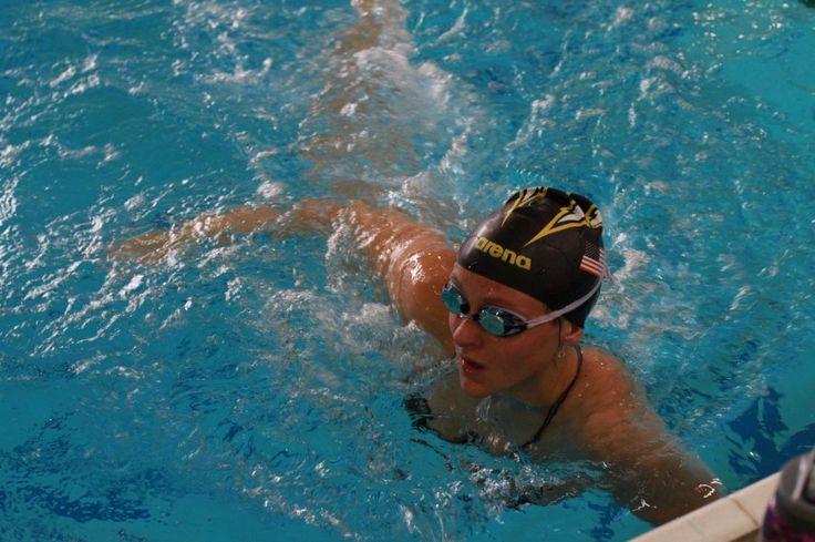Lakeridge swimmer Keaton Blovad signs with University of California, Berkeley - OregonLive.com