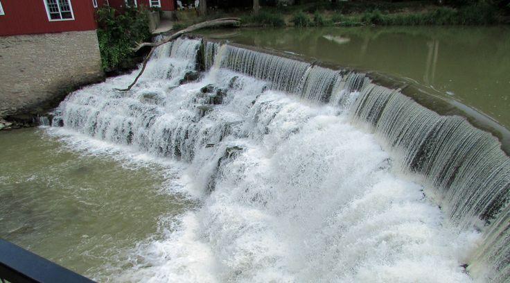 Honeoye Falls in Honeoye Falls, NY