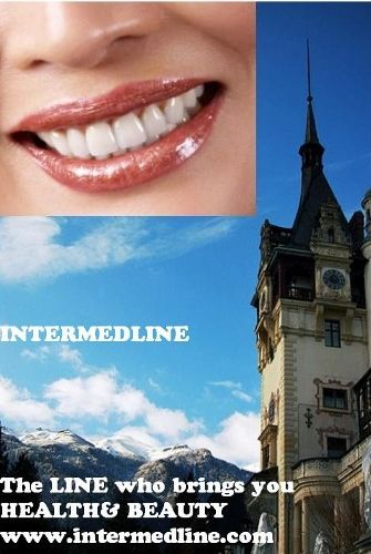 INTERMEDLINE provides the best offers for dental, aesthetic surgery, balneary treatments , wellness , spa and travel in Romania, from which you can choose the one corresponding from all points of view to your requirements.  www.intermedline.com  #medicaltourism , #medicaltravel , #medicaltourismRomania #dentaltourism , #dentaltourismRomania, #plasticsurgery . #splasticsurgeryRomania, #spa, #spaRomania  #cosmeticsurgeryRomania  , , CONTACT NOW! office@intermedline.com ; Phone: 1 518 620 42 25