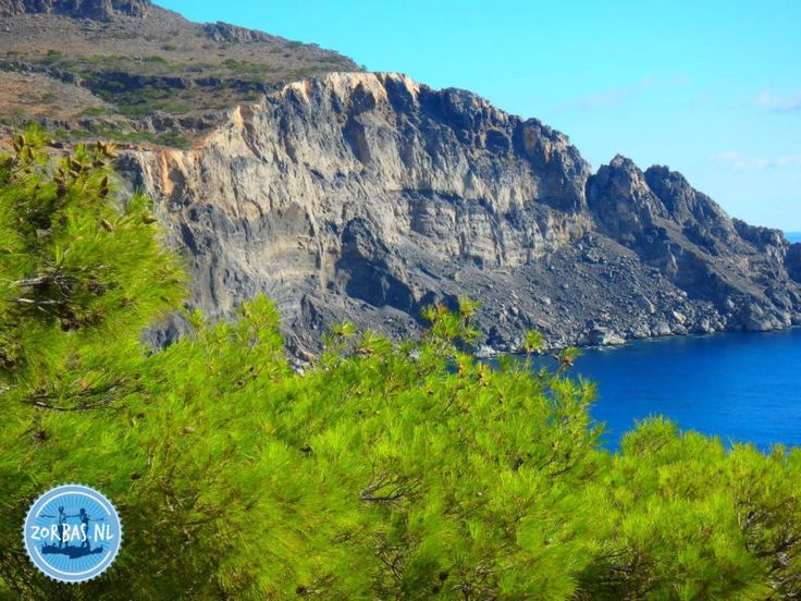 Aios-Ioannis-zuid-Kreta