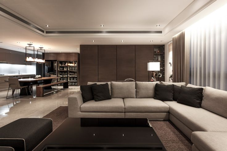 AURA LIFESTYLE | FOUR PROJECTS OF 2013