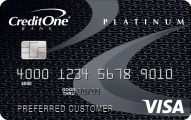 Building Your Credit With The Credit One Bank® Unsecured Visa® Credit Card