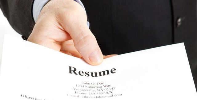 73 best great resumes images on pinterest