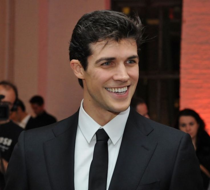 Roberto Bolle and Friends opens in Florence