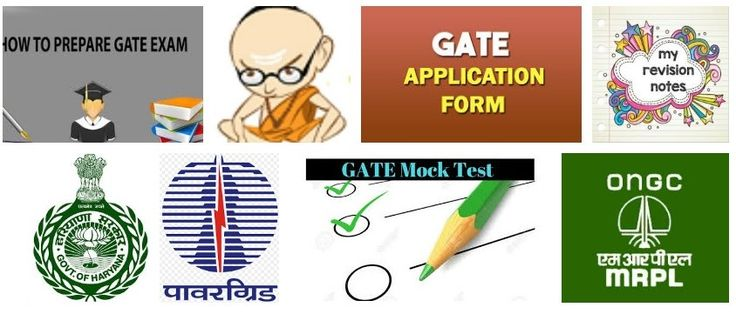 Applicants can find the complete information on Gate Exam 2018 like eligibility criteria, application form and admit card at CareerGyaani.com. Here you can also find a range of tutorials and guides for preparation. Visit today for further details!