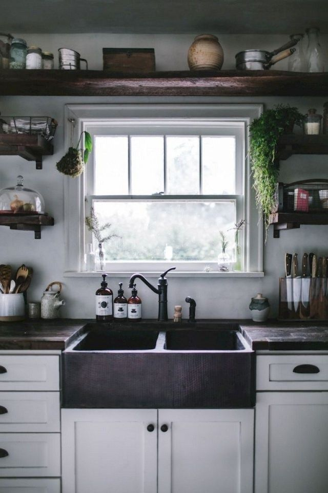 59 stunning amazing kitchen decorating ideas and remodel page 54 of 64 kitchen sink decor on kitchen sink ideas id=71093