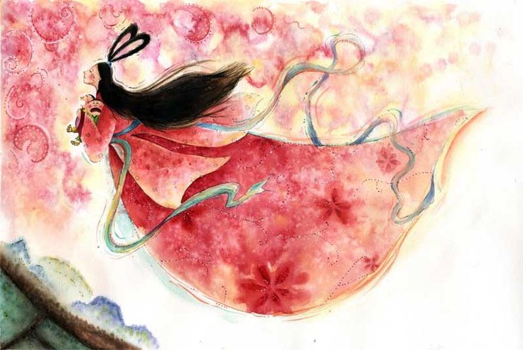 Феи с алмазных гор иллюстрации корея — Рамблер.Поиск