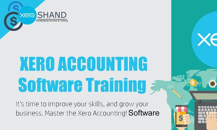 Xero Training Brisbane 0412 764 555