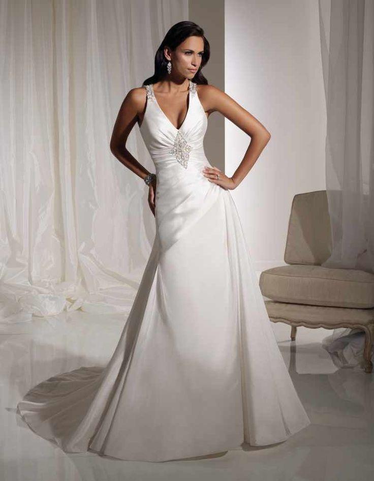 18 best Future wedding images on Pinterest | Hochzeitskleider ...